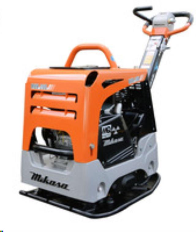 Where to find LARGE VIBRATORY PLATE COMPACTOR in San Jose
