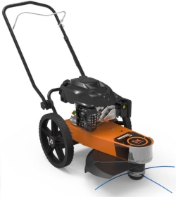 Rental store for WALK BEHIND STRING TRIMMER WEED MOWER in San Jose CA