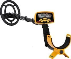Rental store for METAL DETECTOR, SMALL in San Jose CA