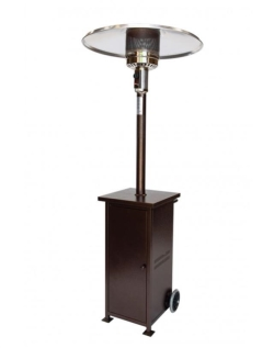 Rental store for 40,000 BTU OUTDOOR PATIO HEATER in San Jose CA