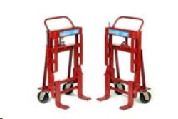 Rental store for ROL-A-LIFT, 3 TON CAPACITY SET in San Jose CA
