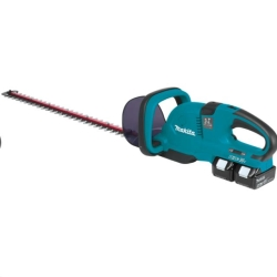 Rental store for 25  MAKITA 36V CORDLESS HEDGE TRIMMER in San Jose CA