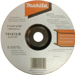 Rental store for GRINDING WHEEL, 7 x1 4 x7 8 in San Jose CA