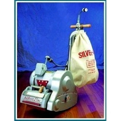 Rental store for HARDWOOD FLOOR SANDER, 8  DRUM in San Jose CA