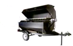 Rental store for LARGE TOWABLE CHARCOAL BBQ with GRILL in San Jose CA