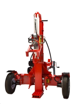 Rental store for 20 TON VERTICAL LOG SPLITTER in San Jose CA