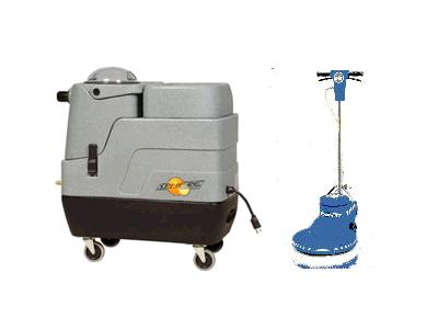 Rent Rug - Floor Care - Polisher & Carpet Tool