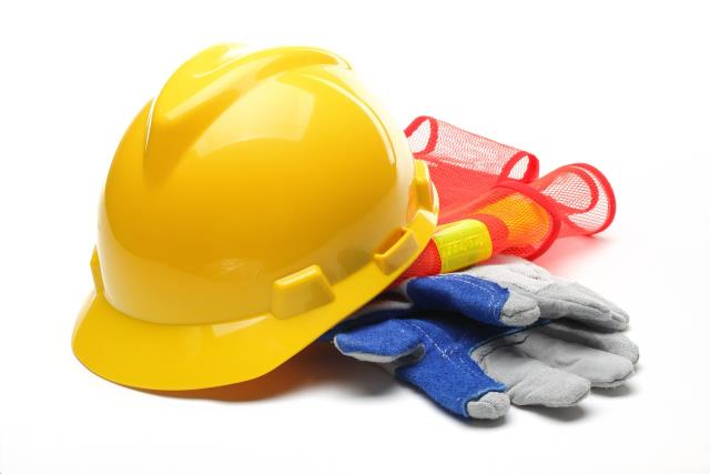 Rent Safety Equipment & Supplies