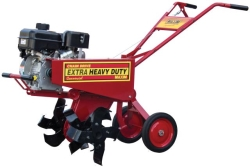 Used Equipment Sales 5.5 HP FRONT TINE ROTARY TILLER in San Jose CA