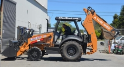 Rental store for 4x4 BACKHOE TRACTOR LOADER in San Jose CA