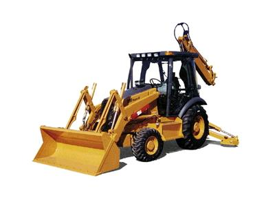 Earthmoving Equipment Rentals in San Jose, CA